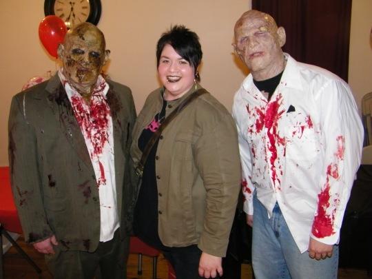 zombiefriends