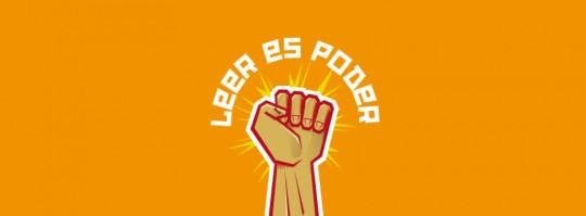 leer es poder